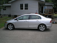Picture of 2006 Honda Civic EX, gallery_worthy