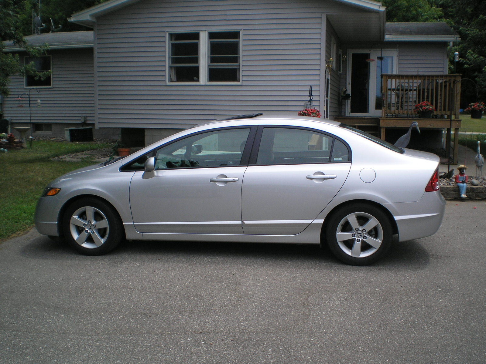 2006 Honda Civic Other Pictures Cargurus