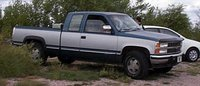 Picture of 1992 Chevrolet C/K 1500 Silverado RWD, gallery_worthy