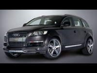 Picture of 2007 Audi Q7 4.2 quattro Premium AWD, gallery_worthy