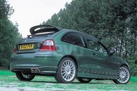 Picture of 2003 MG ZR, gallery_worthy