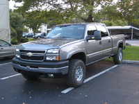 Picture of 2006 Chevrolet Silverado 2500HD LT3 4dr Crew Cab SB