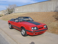 Picture of 1985 Ford Mustang GT
