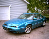 Picture of 1993 Pontiac Grand Prix 2 Dr SE Coupe