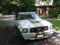 1978 Ford Mustang Cobra II picture