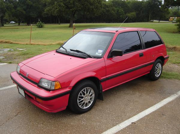 llanody honda civic hatchback 1987. Black Bedroom Furniture Sets. Home Design Ideas
