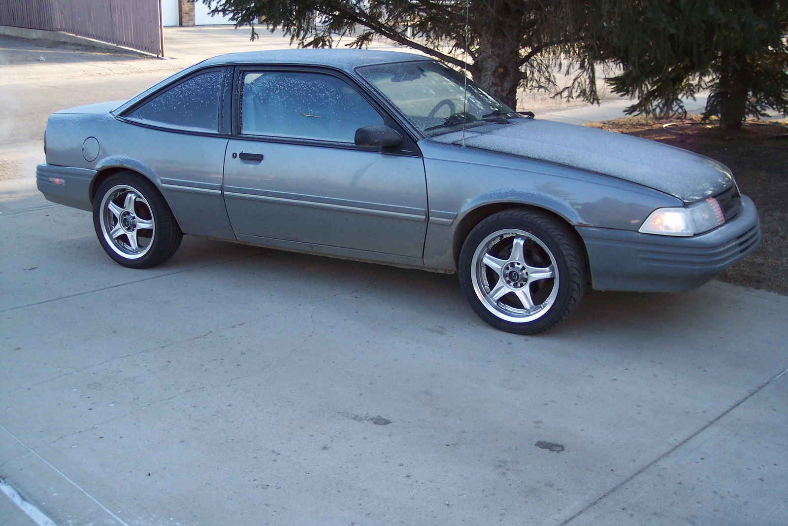Chevrolet Cavalier Dr Rs Coupe Pic