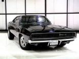 1977 Dodge Charger