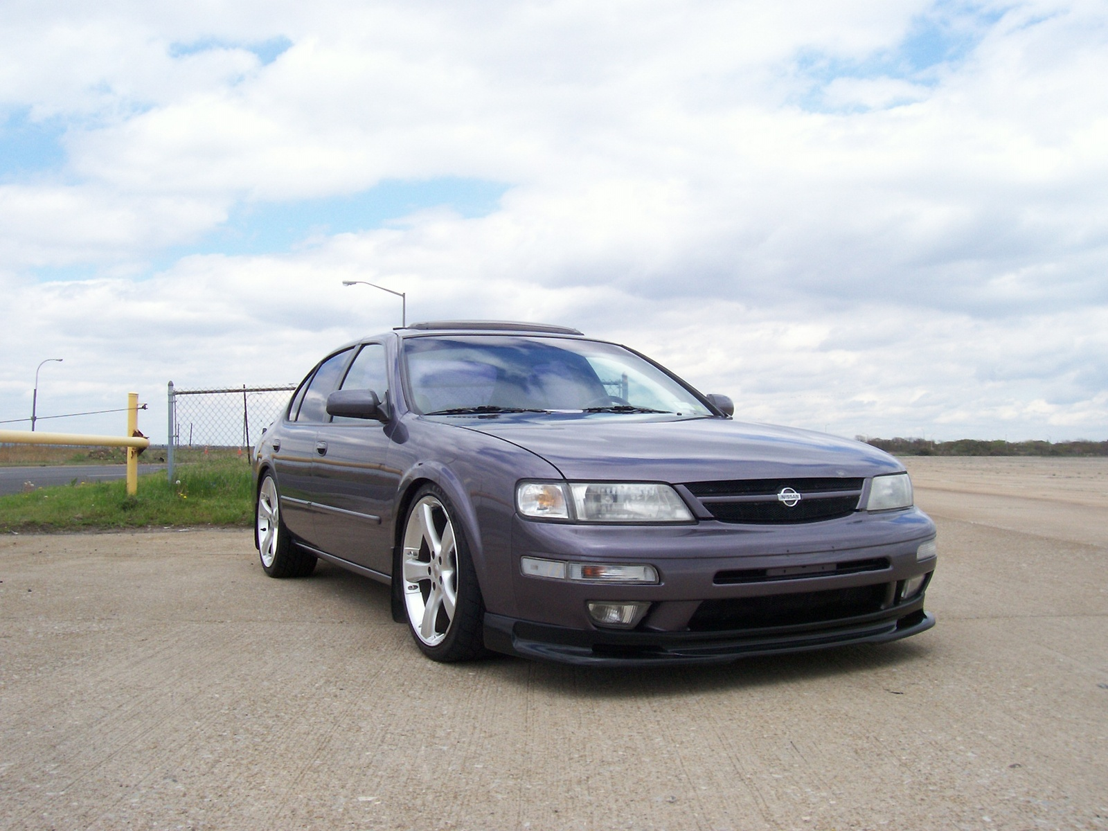 1997 Nissan Maxima Other Pictures Cargurus