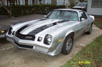 Picture of 1980 Chevrolet Camaro, gallery_worthy