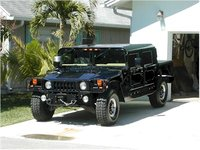 Picture of 2001 Hummer H1, gallery_worthy