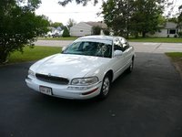 1998 Buick Park Avenue Overview