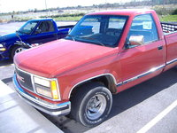 Picture of 1990 GMC Sierra, gallery_worthy