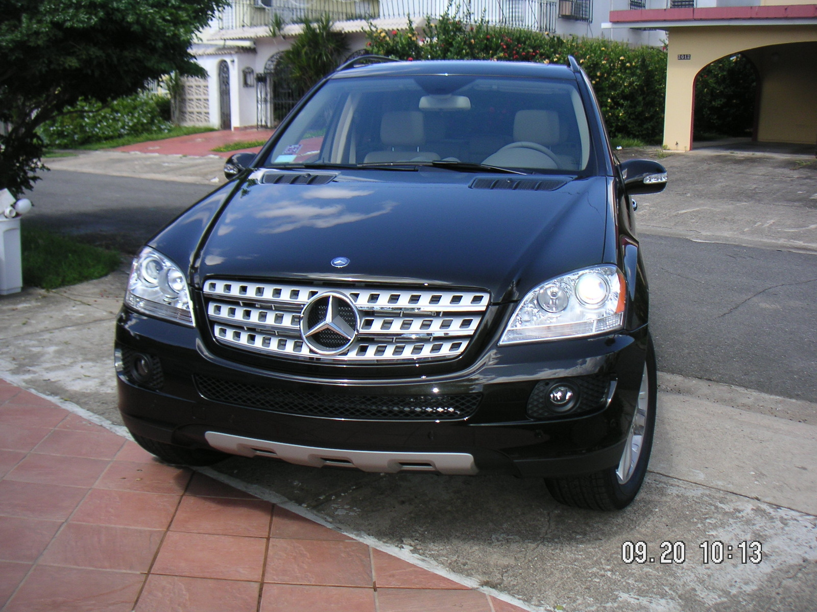 2008 mercedes benz m class pictures cargurus for Mercedes benz ml 320 cdi