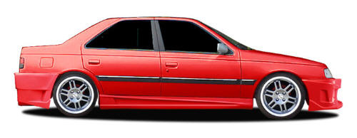 Picture of 1993 Peugeot 405, gallery_worthy