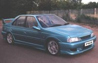 Picture of 1993 Peugeot 405