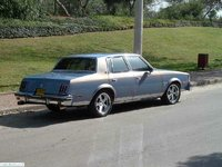 Picture of 1983 Oldsmobile Cutlass Supreme