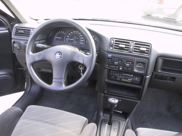 Picture of 1993 Opel Vectra