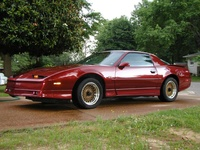 1983 Pontiac Trans Am picture