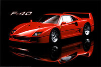Picture of 1990 Ferrari F40, gallery_worthy