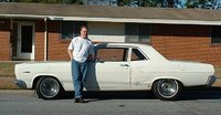 Picture of 1967 Mercury Comet, gallery_worthy