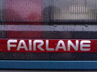 Picture of 1992 Ford Fairlane, gallery_worthy