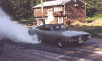 1969 Dodge Charger picture