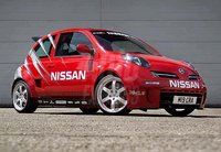 Picture of 2002 Nissan Micra
