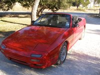 Picture of 1990 Mazda RX-7 STD Convertible