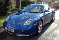 Picture of 2006 Porsche Cayman S, gallery_worthy