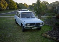 Picture of 1971 Mitsubishi Colt