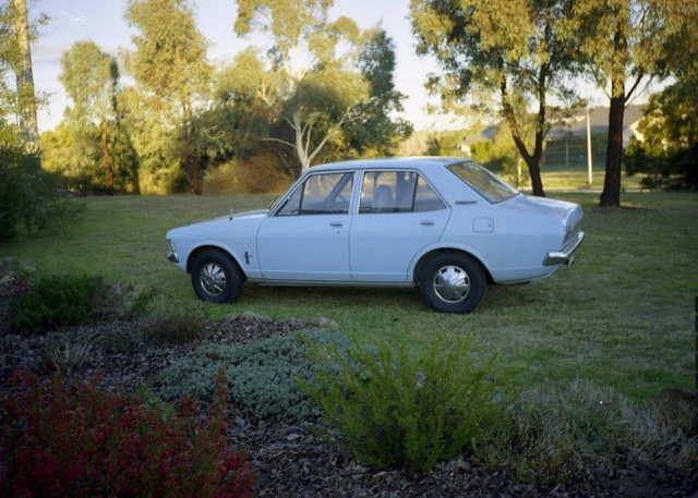 Picture of 1971 Mitsubishi Colt, gallery_worthy