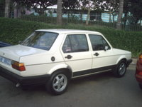 Picture of 1992 Volkswagen Fox GL