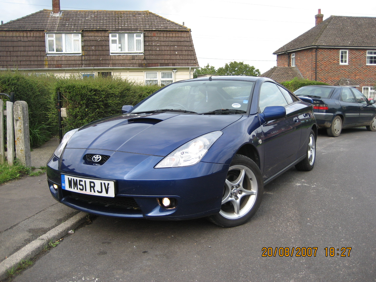 2001 toyota celica other pictures cargurus. Black Bedroom Furniture Sets. Home Design Ideas