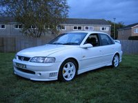 Picture of 1997 Vauxhall Vectra, gallery_worthy
