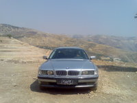 Picture of 1996 BMW 7 Series 735, gallery_worthy