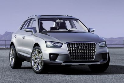 Picture of 2005 Audi Allroad Quattro 4 Dr Turbo AWD Wagon, gallery_worthy