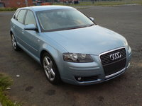 Picture of 2006 Audi A3 2.0T 4dr Wagon w/manual, gallery_worthy