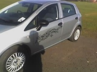 Picture of 2006 FIAT Punto