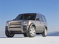 Picture of 2004 Land Rover Discovery, gallery_worthy
