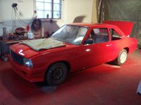 Picture of 1976 Opel Ascona, gallery_worthy