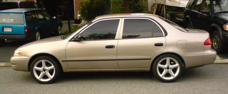 1999 toyota corolla other pictures cargurus. Black Bedroom Furniture Sets. Home Design Ideas