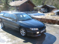 Picture of 1996 Opel Omega, gallery_worthy