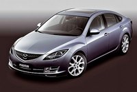 Picture of 2008 Mazda MAZDA6, gallery_worthy