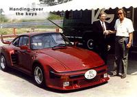 Picture of 1982 Porsche 911