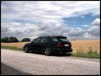 Picture of 2000 Saab 9-5 Aero Wagon, gallery_worthy