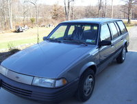 Picture of 1994 Chevrolet Cavalier Base Wagon