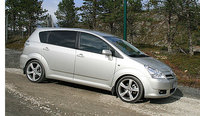 Picture of 2007 Toyota Corolla, gallery_worthy
