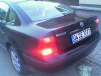 Picture of 1998 Volkswagen Passat 4 Dr GLS 1.8T Turbo Sedan