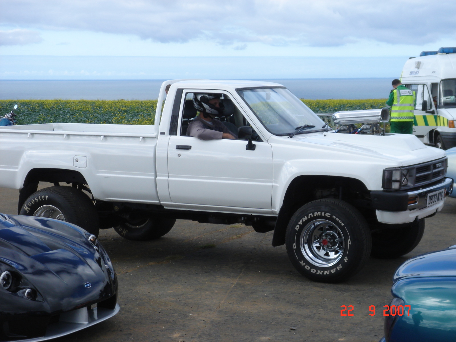 1998 Toyota Hilux Other Pictures Cargurus